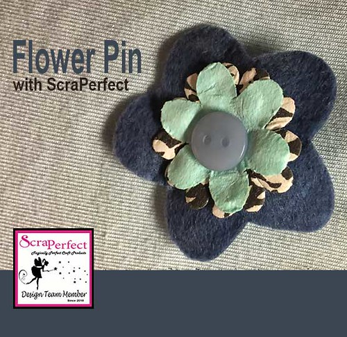hero image for floral pin