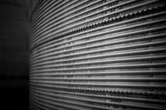Silo 2 (jrobfoto.com) Tags: backroads twitter nokton fullframe m grainsilo leicam raw leica blackandwhite silo newark 500px illinois tumblr voigtlandernokton50mmf12 facebook 240 voigtlander
