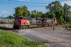 CN 2820 | GE ES44AC | CN Shelby Subdivision (M.J. Scanlon) Tags: business cn2820 cn3077 cnshelbysubdivision canon capture cargo commerce digital eos es44ac et44ac engine freight ge haul horsepower image impression landscape locomotive logistics mjscanlon mjscanlonphotography memphis merchandise mojo move mover moving outdoor outdoors perspective photo photograph photographer photography picture rail railfan railfanning railroad railroader railway scanlon steelwheels super tennessee track train trains transport transportation view wow ©mjscanlon ©mjscanlonphotography