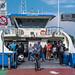 2018 - Amsterdam - Het IJ Ferry