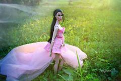 Vanessa (КристинаCristina) Tags: fashionroyalty integrity toys doll fashion royalty fame fortune it barbie