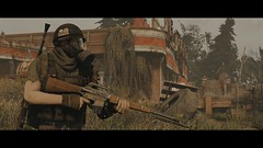 """""""Travel for survive"""" (khmelinleonid) Tags: fallout4 fallout4enb fallout4moded fallout"""