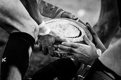 l'offrande (Laurent Mayet) Tags: rugby sport