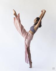 Shene - Dance 6 (lc99photography) Tags: shené shenélazarus dance kick split form ballet ballerina woman dancer moderndance balance fitness thedancephotographyworkshop sfdancerphotography sanfrancisco shizzy3