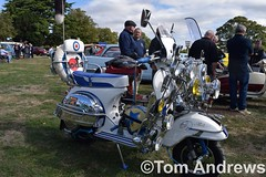 DSC_0206 (TomAndrews96) Tags: milton keynes miltonkeynes musuem transport weekend 2018 16th september classic classics car cars vintage retro vehicle vehicles tom thomas andrews photography photos photo mopeds motorbikes motorcycle motorcycles motorbike mods rockers scooter vespa