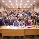 MIPT students