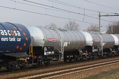 33 84 7932 372-1 - nacco - echt - 27212 (.Nivek.) Tags: uic type z gutenwagen gutenwagens guten wagen wagens goederenwagen goederenwagens goederen tankcar tankcars tank car cars