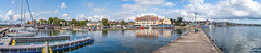Test of m43 camera panorama stitch EM1B3983 (Bengt Nyman) Tags: guestharbor vaxholm stockholm sweden august2018