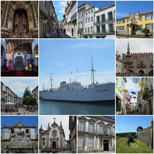 Viana do Castelo I
