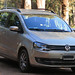 Volkswagen Suran 1.6 Highline 2014