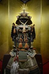 北陸道 越前国#10 (小川 Ogawasan) Tags: armor samurai samourai bushido buke warrior kabuto samouraï 侍 bushi 武士 日本の歴史