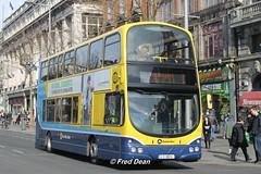 Dublin Bus GT72 (12D39874). (Fred Dean Jnr) Tags: dublin march2015 dublinbusyellowbluelivery dublinbus busathacliath rend volvo wright wrightbus oconnellstreetdublin dublinbusroute1 gemini2 gt72 12d39874