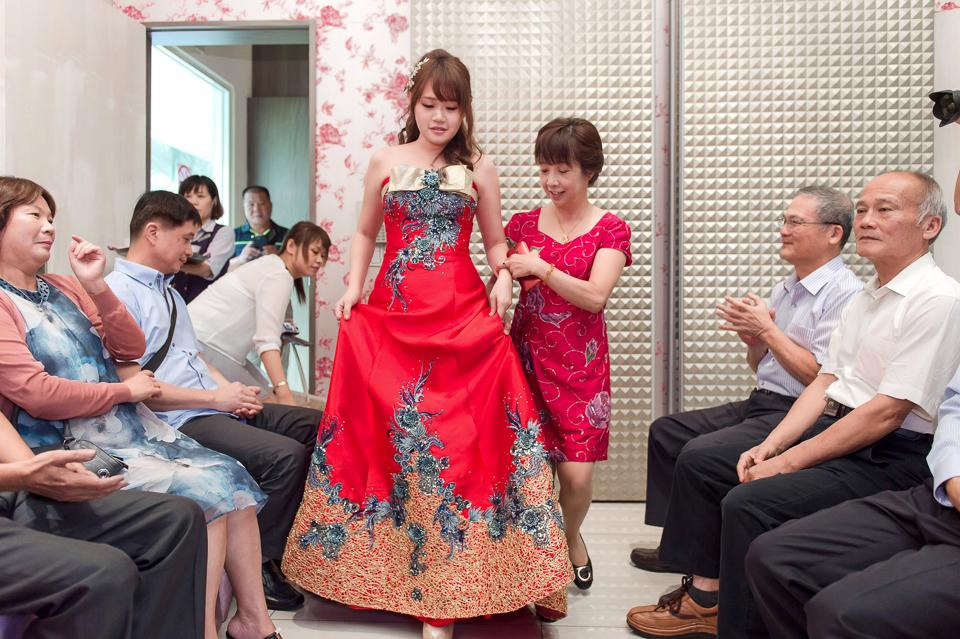 訂婚儀式與準備流程 011