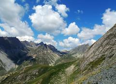 Verso la Francia (antonella galardi) Tags: piemonte montagna cuneo valmaira 2018 acceglio chiappera trekking escursione escursionismo sentiero pioggia roccaprovenzale
