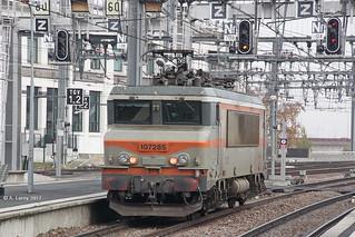 SNCF 7285 Bordeaux-St Jean 04-12-2015