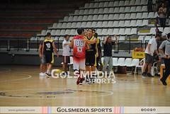 LLiga Valenciana (8-9/09/2018)
