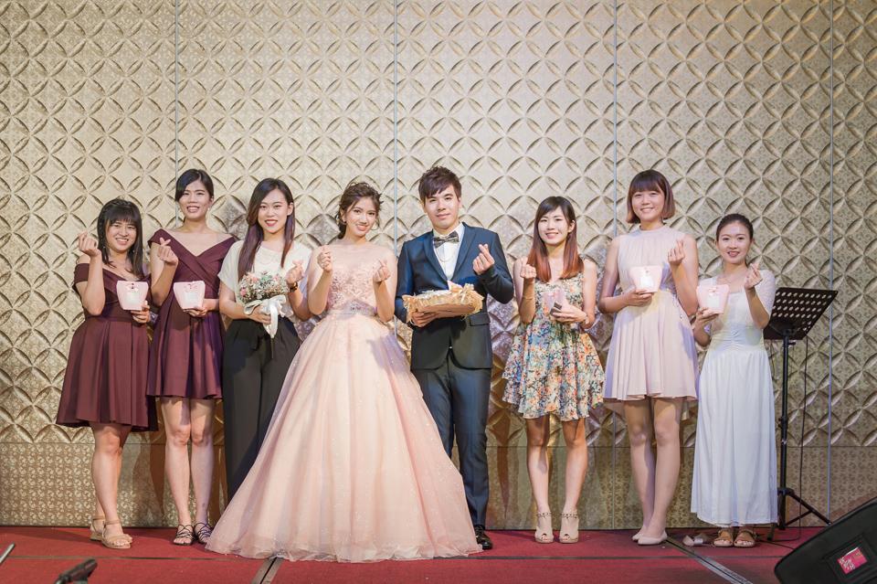 高雄婚攝 海中鮮婚宴會館 有正妹新娘快來看呦 C & S 147