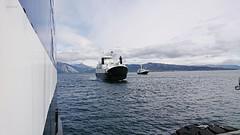 """""""Hamarøy"""" (OlafHorsevik) Tags: hamarøy torghattennord thn lødingen ferge ferga ferry ferja ferje"""