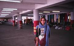 Hadise (nima.mojiz) Tags: film nikonf100 nikon filmphotography agfa400 agfavista400 agfavista tehran iran