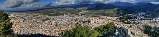 City of Olives