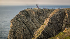 15.08.2018 19.35 (limerot) Tags: northcape norway northernnorway magerøya mageroya finnmark nordnorge nordkapp