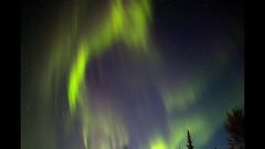 Full Moon Aurora (Katy on the Tundra) Tags: northernlights auroraborealis aurora geomagneticstorm video timelapse