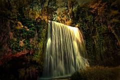 Dreams (yuturjpd) Tags: cascada paisaje landascape a6000 samyang12 longhexposure