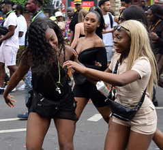 DSC_7564a (photographer695) Tags: notting hill caribbean carnival london colourful girls aug 27 2018 stunning ladies