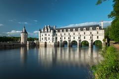 Chenonceau (françoispeyne) Tags: enfrance paysdeloire centrevaldeloire france fr chenonceau château renaissance