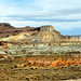 Badlands, Navajo Nation, Arizona 2009