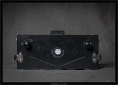 RealitySoSubtle 6×17 pinhole camera (Dierk Topp) Tags: realitysosubtle6×17 analog cameras gear kameras pano panorama pinhole