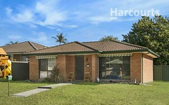 31 Cuscus Place, St Helens Park NSW