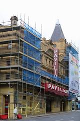 Glasgow Pavilion Theatre. (Paris-Roubaix) Tags: