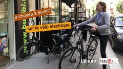 8 choses à savoir sur le vélo électrique (Novovelo) Tags: buzibi durable electrique horizon vae vélo