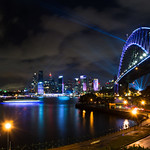 Sydney at Night thumbnail