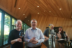 IMG_6593 (willsonworld) Tags: willamette valley wine tasting dan diane cat jose david dave grapes 2014