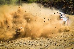 WRC RALLYTURKEY (-daniska-) Tags: rally wrc marmaris turkey rallyturkey ott tanak mikkelson dağ etap yarış race officialwrc car michelin yaris toyota i20 hyundai wrc2 toz duman nikon tamron d750 carhyundai teamhyundai shell mobis world team codriveranders jaeger andreas mikkelsen