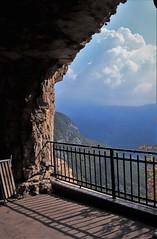 Cielo, natura e roccia. (ornella sartore) Tags: roccia natura cielo nuvole colori allaperto particolari luce ombre