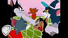 Tom & Jerry | Tom & Butch's Rivalry | Classic Cartoon Compilation | WB Kids (Hoàng Đồng) Tags: animation bugsbunny cartoons chuckjone classiccartoons compilation fullepisodes looneytunes scoobydoowhereareyou scoobydoo tomandjerry