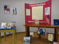 Constitution Week 2018