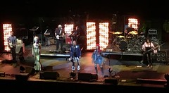 The B-52's in Portland OR (evil robot 6) Tags: music theb52s