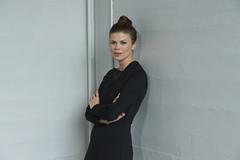 Louise Fredbo Nielsen Future Navigator Foto Stine Heillman