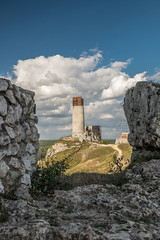 _DSF0974-2 (Kornelka, Natalka oraz Wiktor) Tags: olsztyn zamek olsztynie juromania 2018 castle