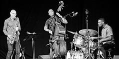 Joshua Redman (ts) Reuben Rogers (b) Greg Hutchinson (ds) Joshua Redman Trio, Dinant Jazz, Belgium (claude lina) Tags: claudelina belgique belgium belgïe musique dinant dinantjazzfestival jazz musiciens concert instruments joshuaredmantrio