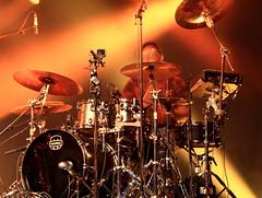 Alex Bailey (ds), Marcus Miller Laid Black Tour, Dinant Jazz, Belgium (claude lina) Tags: claudelina belgique belgium belgïe musique dinant dinantjazzfestival jazz musiciens concert instruments alexbailey drums batterie