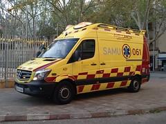 IMG_20180404_195414_564 (Emergencias Mallorca) Tags: emergencias bomberos policia ambulancias canadair 112 080 061 092 091 police fire ambulance emergency 062 guardiacivil dgt
