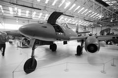 47270019 (SteveFE) Tags: raf cosford museum nikon f801s cosina 1935mm kodak tmax 100 me262
