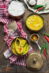 Bhapa Ilish, Steamed Hilsa (Rimli D) Tags: foodstyling foodblog foodphotography foodblogger foodpicture foodporn food festivalfood fish fishcurry hilsa ilish machbhat nikkor nikon rusticfood rusticphotography darkphotography moodphotography moodyshot comfortfood indianfood bengalifood bangladeshifood traditionalstyling