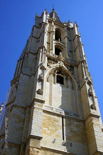 DSC09718 - LEON    Kathedrale