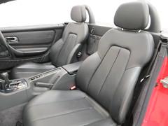 1999 Mercedes-Benz SLK230 Kompressor (R170) (KGF Classic Cars) Tags: kgfclassiccars mercedes mercedesbenz slk230 kompressor r170 r171 r172 190sl slkclass slk200 slk300 slk350 slk55 amg slc glc r230 cabriolet convertible